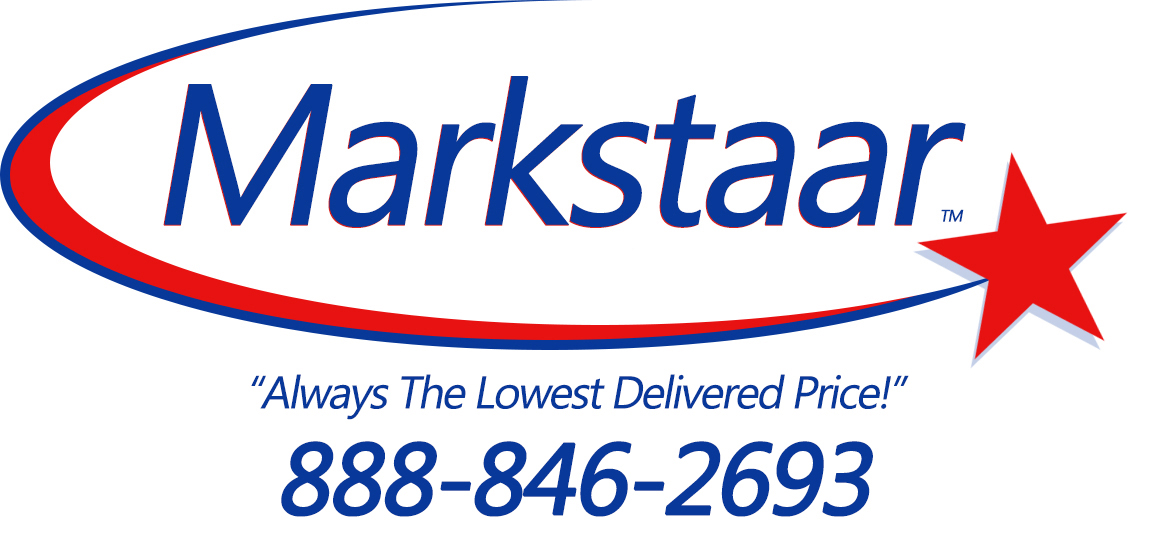 Always The Lowest Delivered Price At MARKSTAAR!