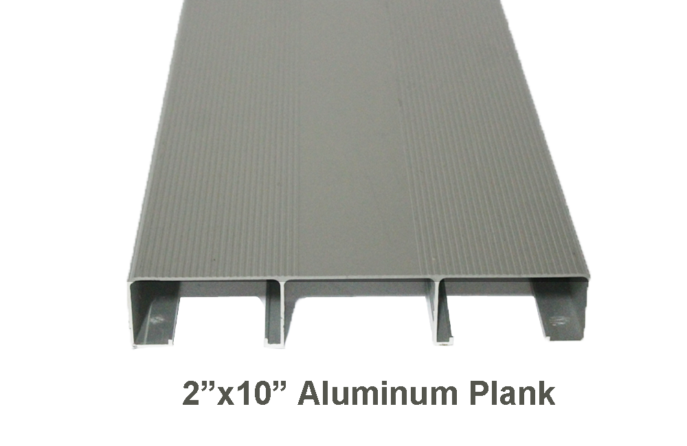 Pontoon Boat Decking Aluminum Decking For Boats