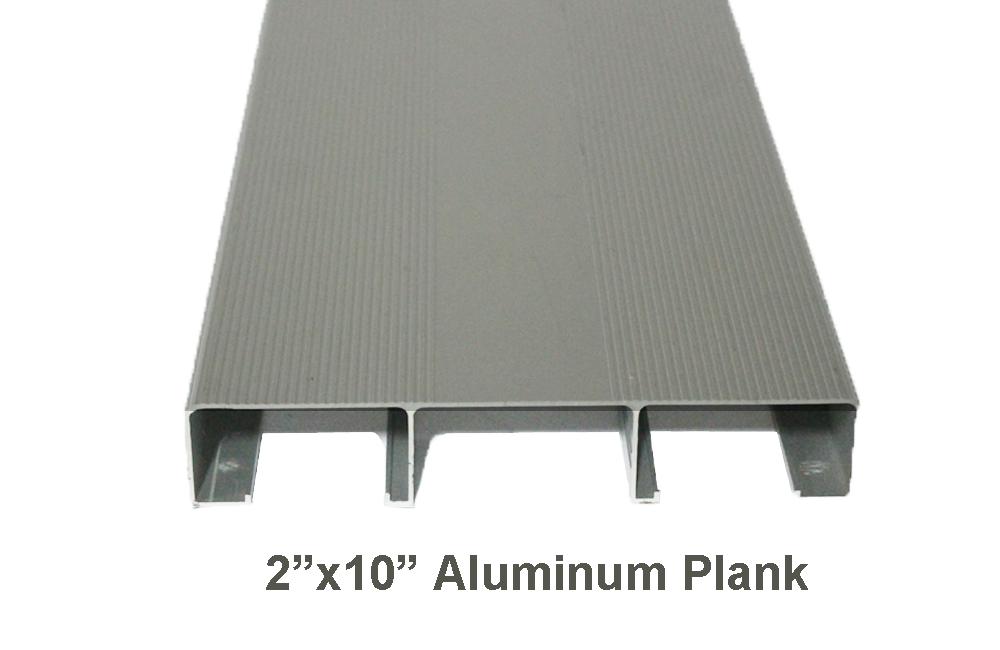 Aluminum Boards Aluminum Planks Aluminum Deck Lumber