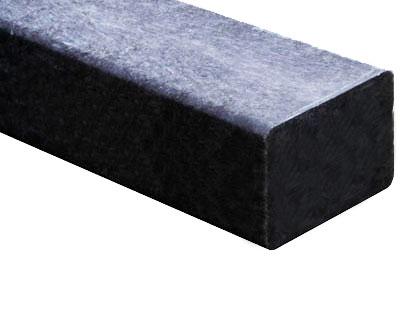 plastic lumber from markstaar 4472 4 x 4 x 6 square plastic
