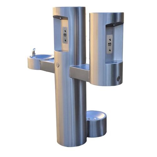MARKSTAAR   Indoor or Outdoor Drinking Water Fountains