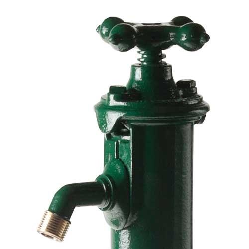 "3/4"" Econo-Post Hydrant, Bottom Inlet  (M-E10)"