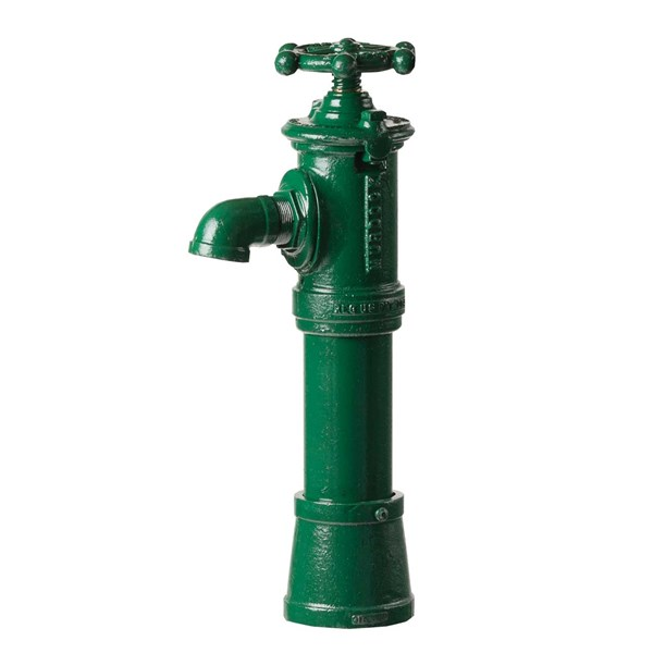 1 1 2 Quot Compression Hydrant Large Volume W Wheel Handle M