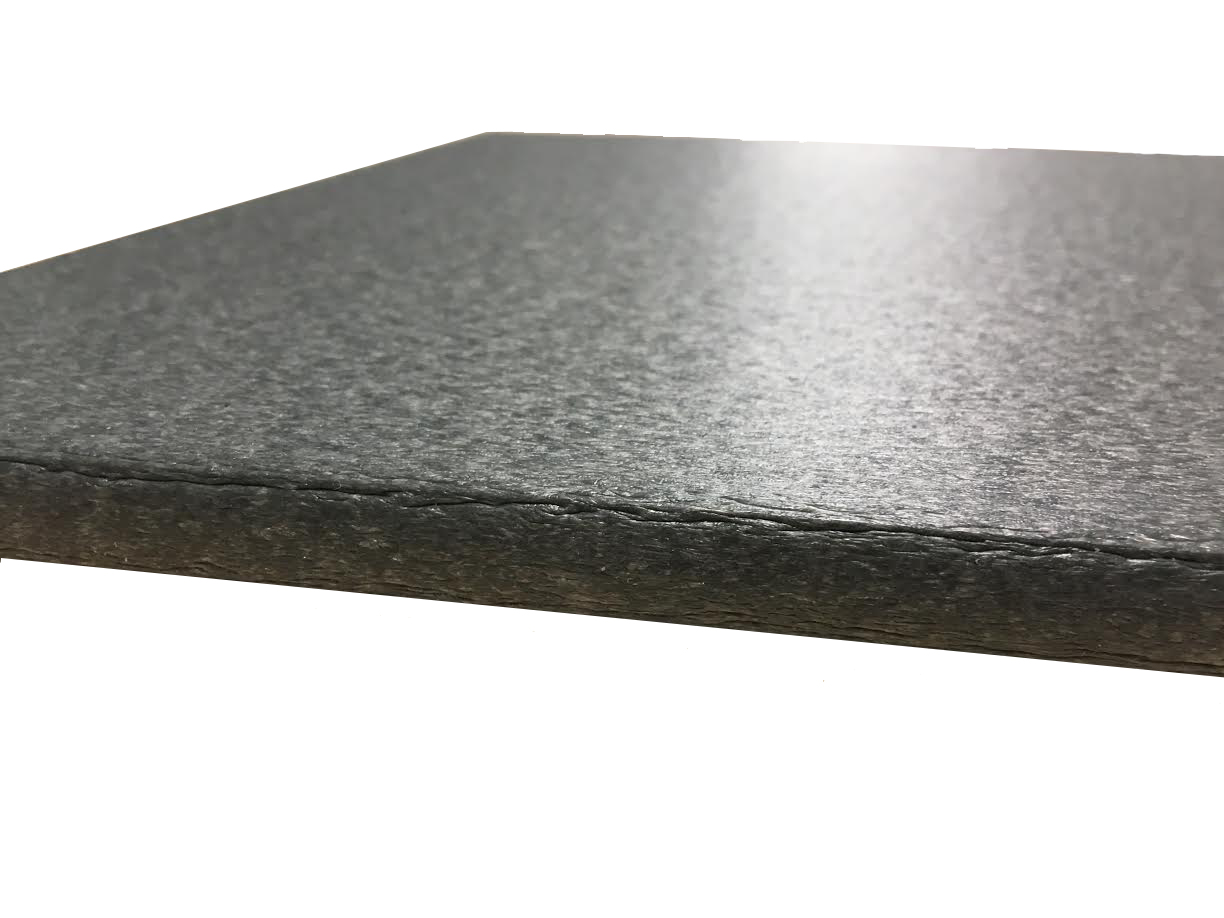 5 8 Quot X 60 Quot X 10 Poly High Density Recycled Plastic Lumber