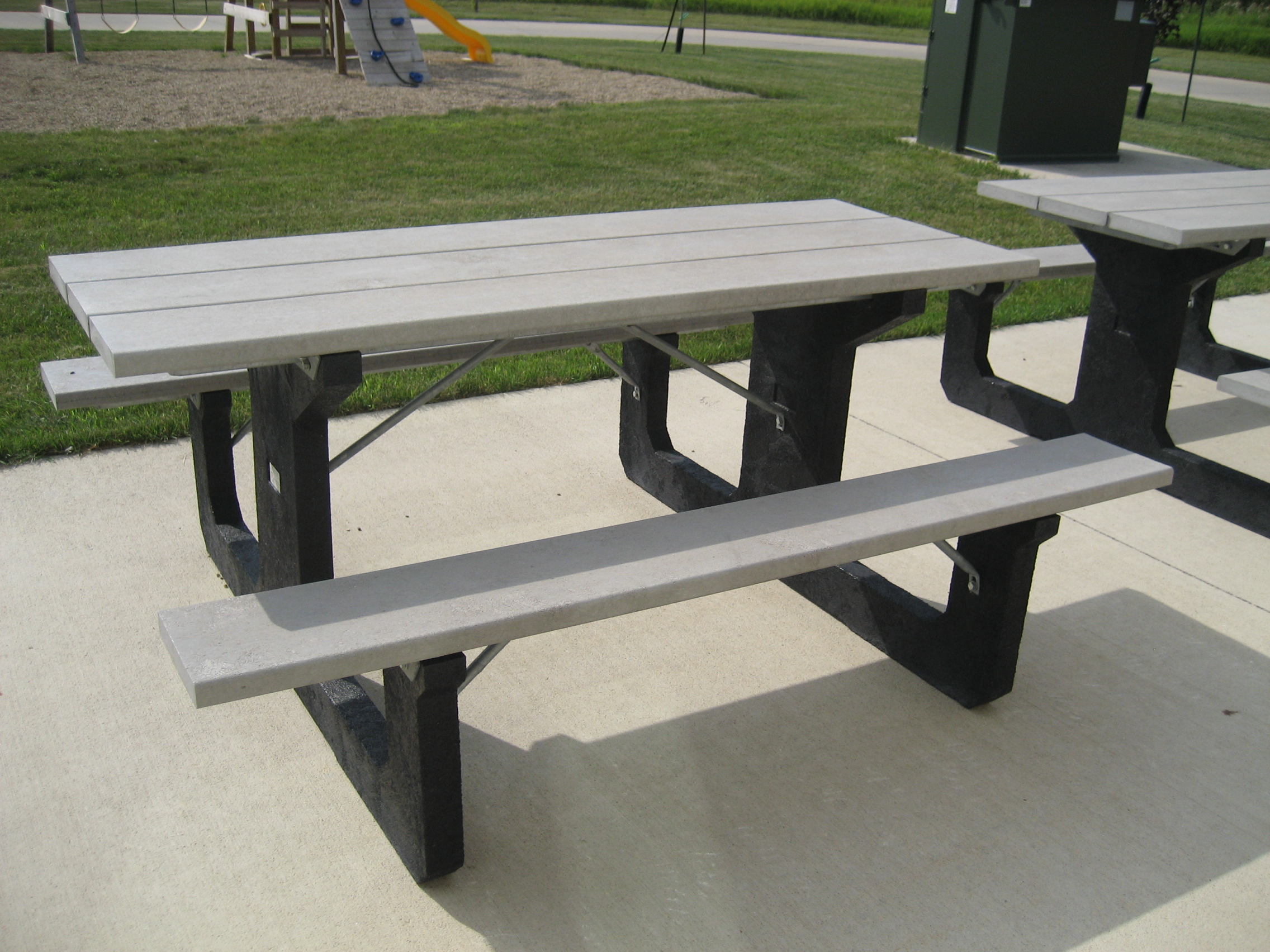 product weve is plaque hyde plate the best on park benches year engraved bronze this bench launched recycled plastic